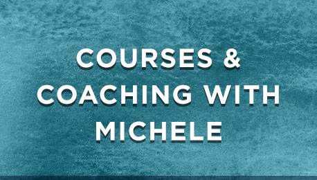 Coaching & Courses with Michele